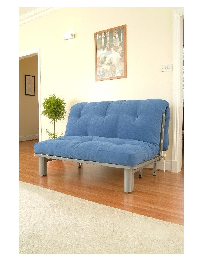 studio futon sofa bed from futons247    studio futon offers simple modern style and  pact dimensions  studio easy converter futon   quick open and close futon sofa bed   rh   futons247 co uk