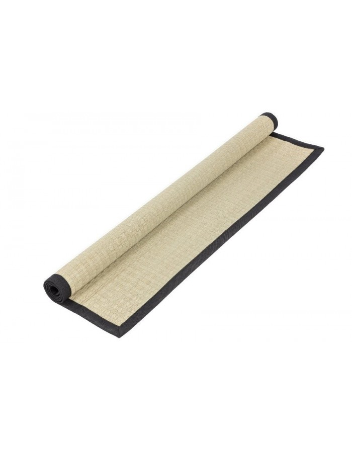 Traditional Japanese Goza Mat For Meditation 90 X 90 Cm