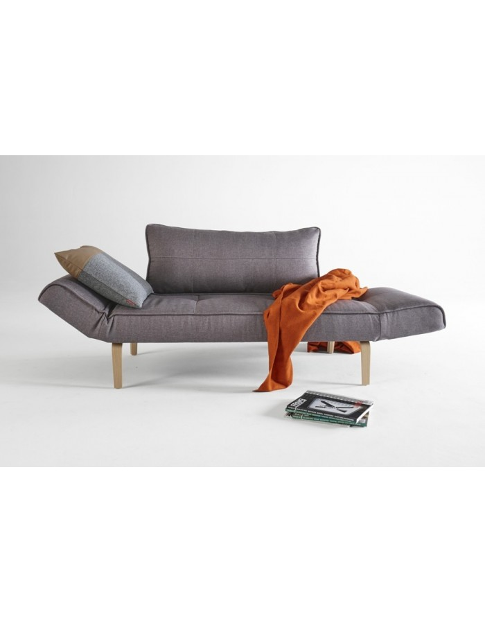 Innovation living zeal daybed from futons247 with uk delivery for Innovation sofa cover