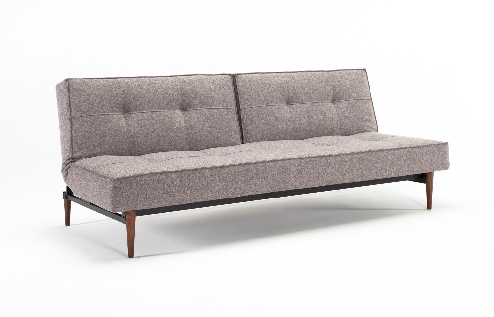 innovation splitback sofa bed classic danish istyle design