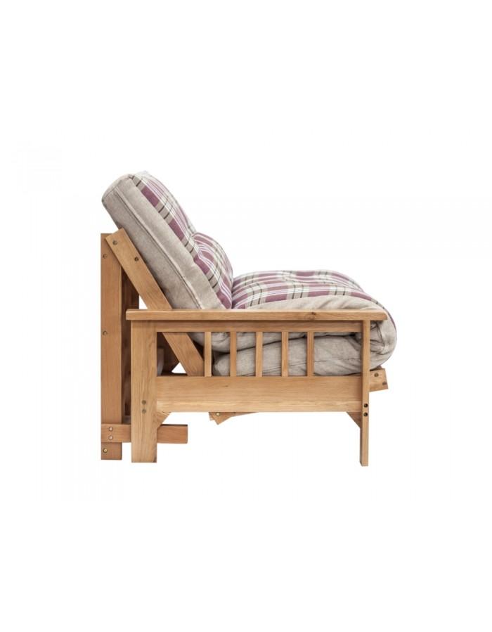 Flexi Pocket Futon Mattress For 2 Seat Futon Sofa Beds