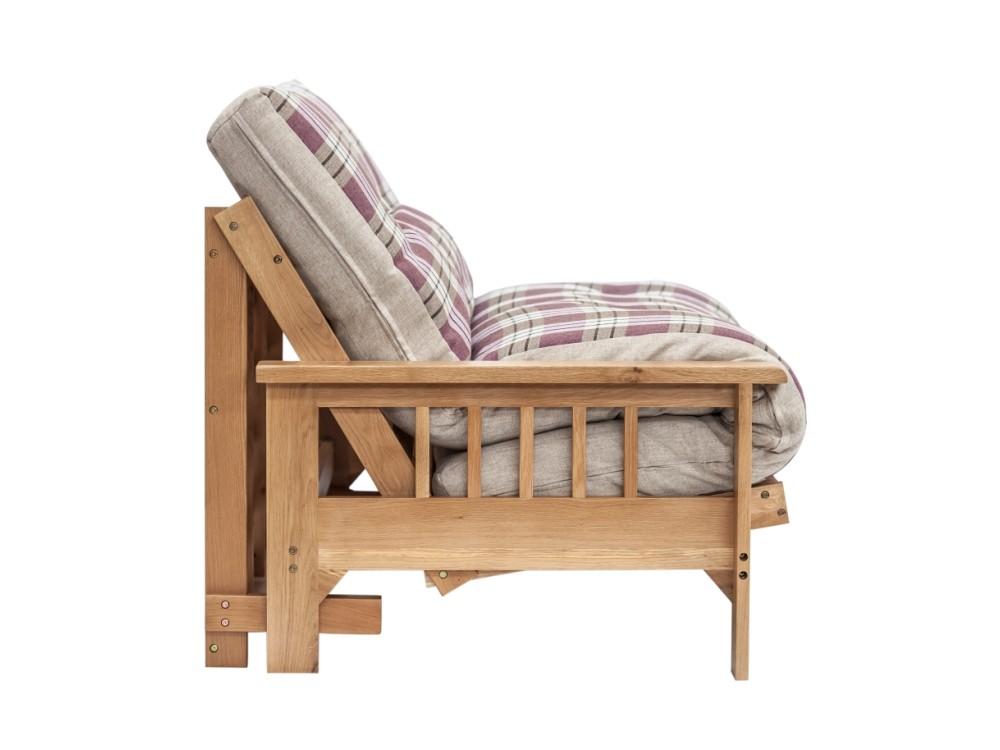 FlexiPocket Futon Mattress for 2 seat futon sofa beds UK Delivery