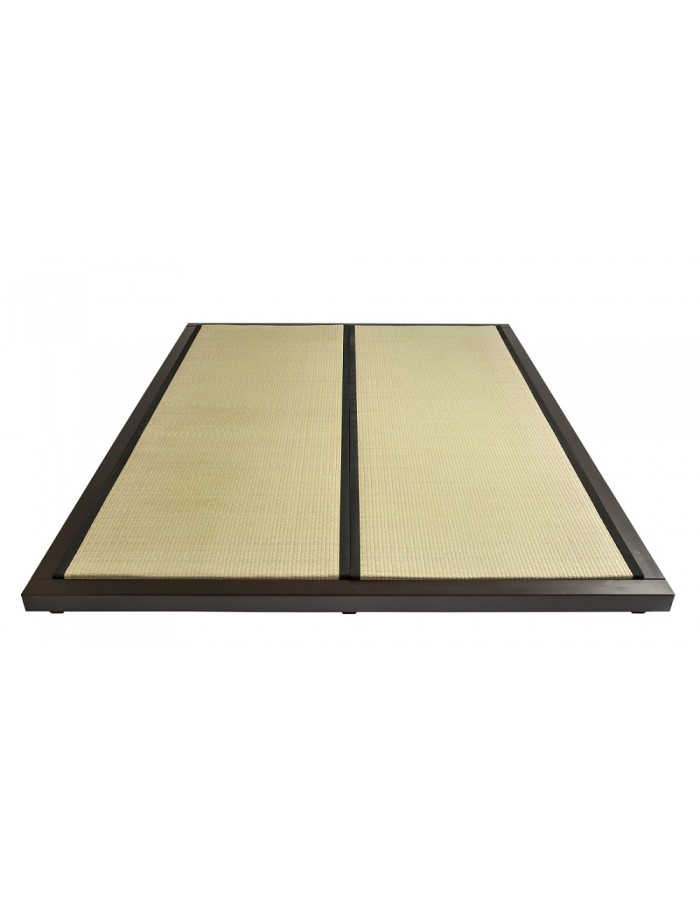 Tatami mat traditional bed and floor mats uk delivery for Floor bed frame