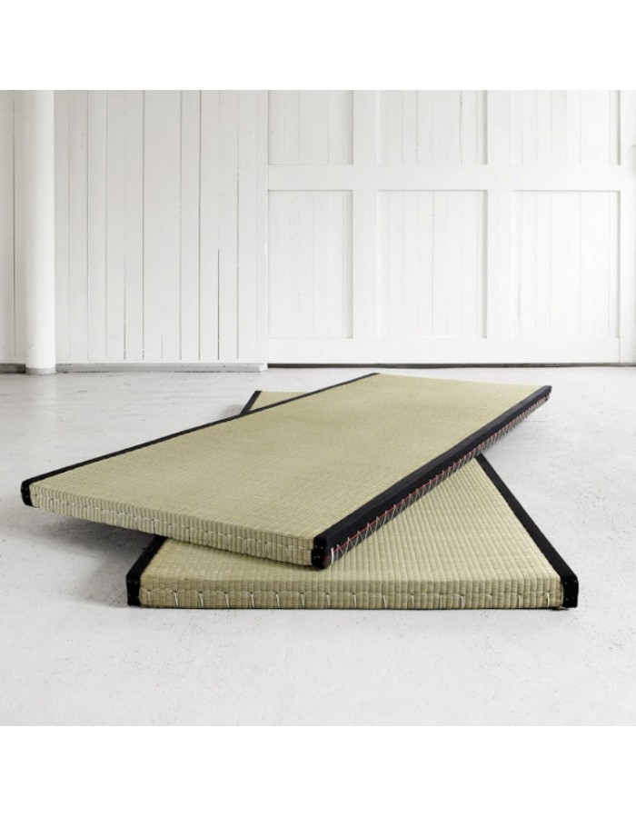 Tatami mat traditional bed and floor mats uk delivery for Futon e tatami
