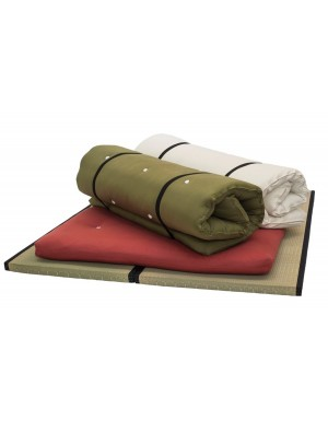 Nomad Futon Bed Roll - Firm