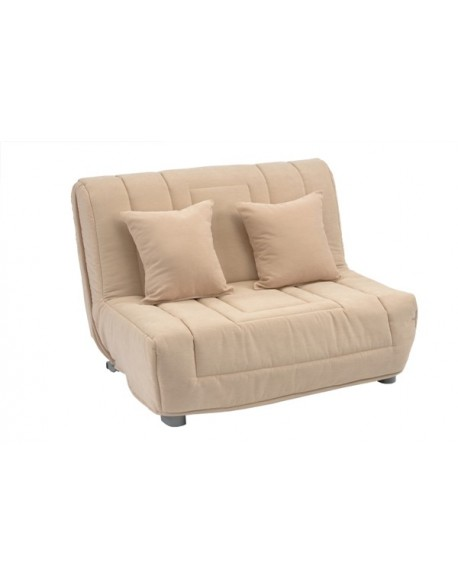 The Clio Sofa Bed with removable quilted cover