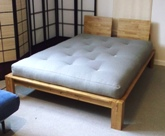 Natural Futon Mattress Choice