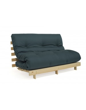 Scandi Double Futon Sofa Bed
