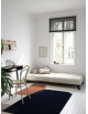 Senza Single Bed in by Karup Designs from Futons247