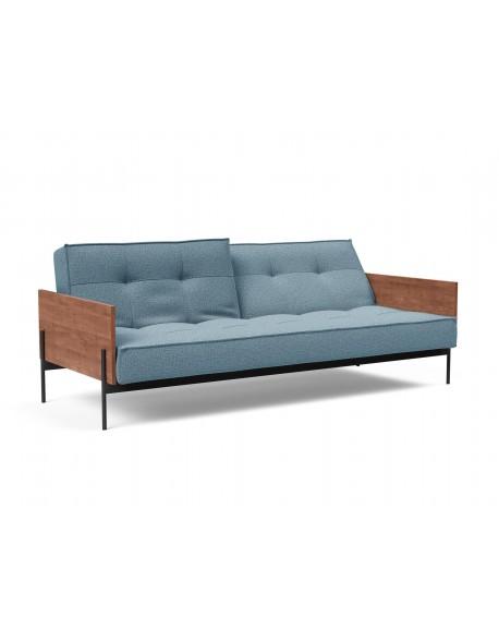 Innovation Splitback Lauge Sofa Bed
