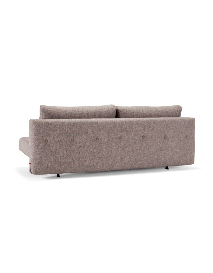 Innovation Rhomb Sofa Bed Danish Design IStyle UK Delivery - Sofa bed for everyday sleeping