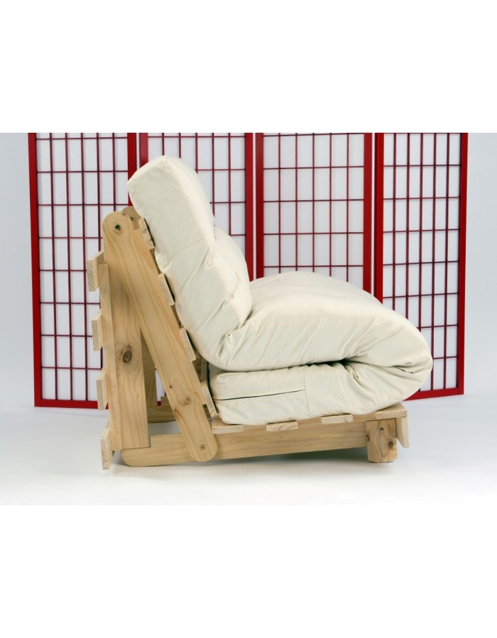 Very Simple Tri Fold Futon Mattress