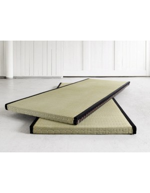 Tatami Mat - traditional bed and floor mats.