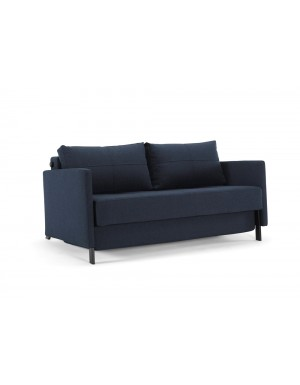Innovation Cubed Sofa Bed with Arms 140 and 160