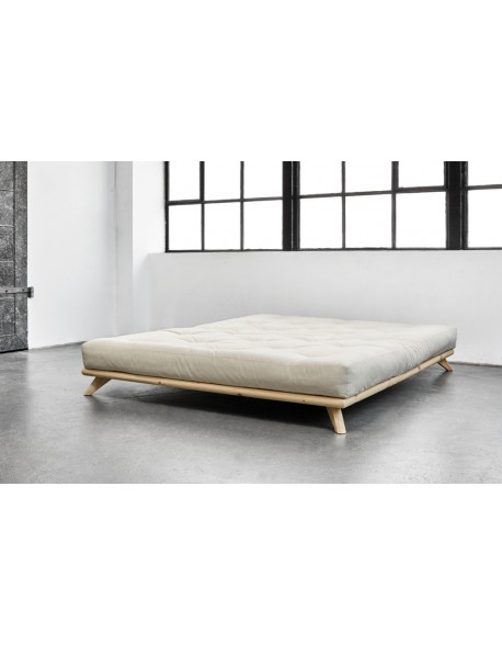 Japan Bed Low Level Futon Bed Uk Delivery By Karup