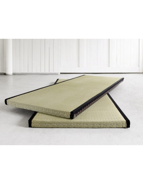 Deluxe cocoloc tatami mats are perfect as exercise and Yoga mats