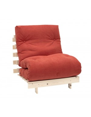 Senjo Futon Chair Bed