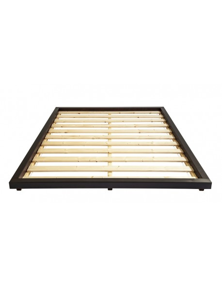 Dock Futon Bed - basic slatted frame only