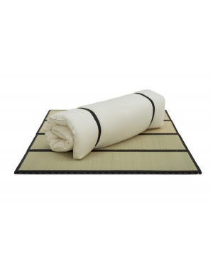 Monk Futon Bed Roll