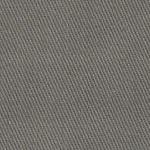 Steel Grey Cotton Drill