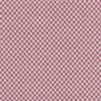 CottonSafe Burgundy Check chemical free fabric.