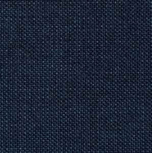 Mixed Dance Dark Blue Fabric 528