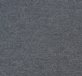 Slate Grey Weave Fabric