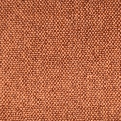 Etna Burnt Orange Fabric